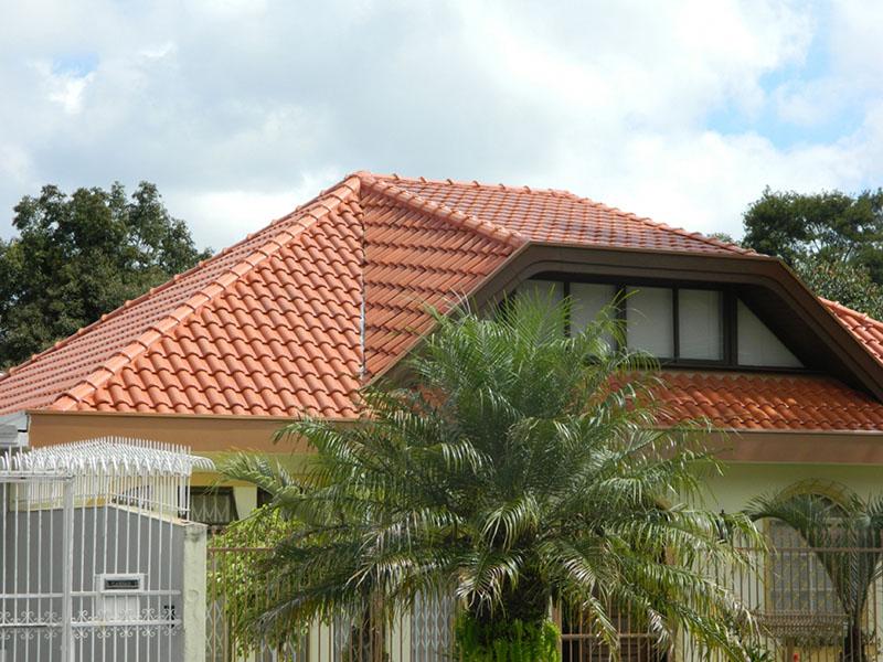 Extension et surélévation de maison