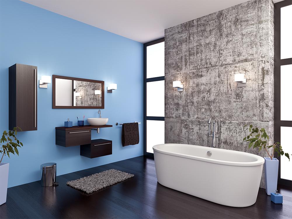 Salle de bain rénovée par FF Rénovation