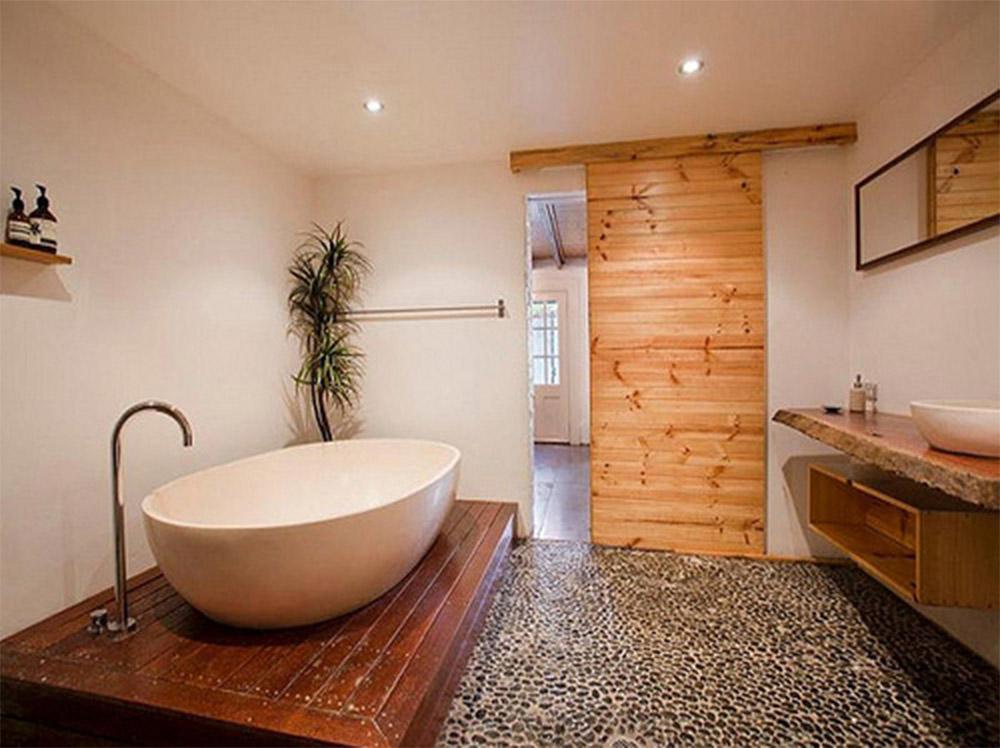 Salle de bain refaites par FF Rénovation